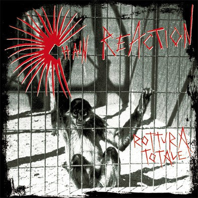 "Chain Reaction (5) - Rottura Totale (12"", Comp) - NEW"