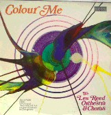 The Les Reed Orchestra And Chorus* - Colour Me (2xLP, Comp) - USED
