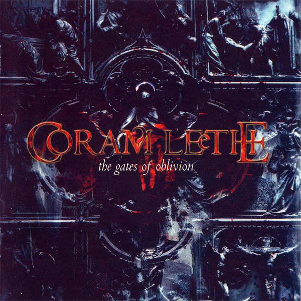 Coram Lethe - The Gates Of Oblivion (CD, Album) - USED