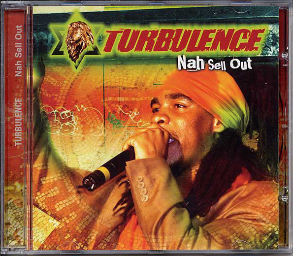 Turbulence (4) - Nah Sell Out (CD, Album) - USED