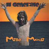 Il Generale - Mille Modi (CD, Album) - USED