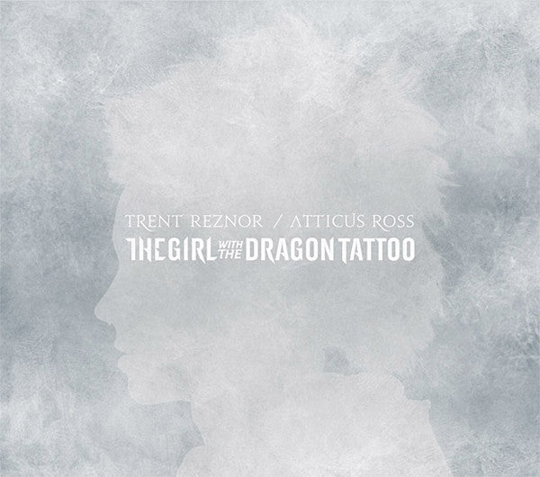 Trent Reznor / Atticus Ross - The Girl With The Dragon Tattoo (3xCD, Album) - USED