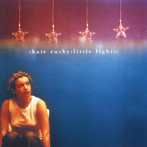 Kate Rusby - Little Lights (CD, Album) - USED