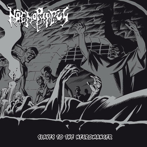 Haemophagus - Slaves To The Necromancer (LP) - NEW
