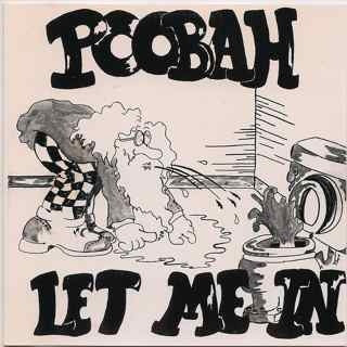 Poobah - Let Me In (CD, Album, RE) - NEW