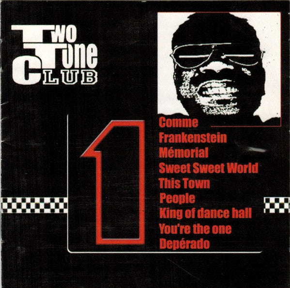 Two Tone Club - 1 (CD, Album) - NEW