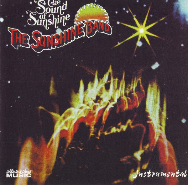 The Sunshine Band - The Sound Of Sunshine (CD, Album) - USED