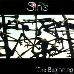 The Sins (2) - The Beginning (CD, Album) - USED
