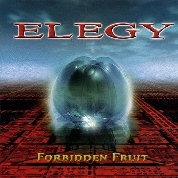 Elegy (4) - Forbidden Fruit (CD, Album, Ltd, Dig) - USED