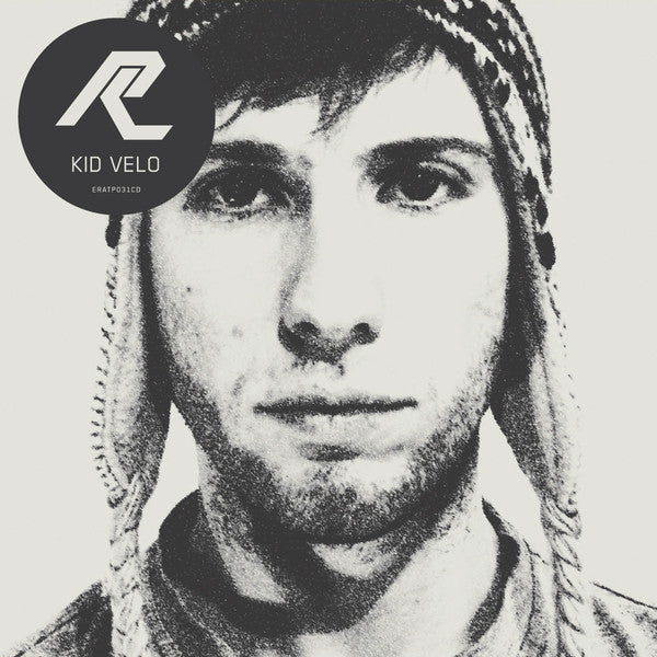 Rival Consoles - Kid Velo (CD, Album) - USED