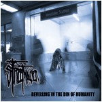 Streetwalker (2) - Revelling In The Din Of Humanity (LP, Album) - NEW