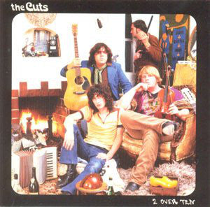 The Cuts (2) - 2 Over Ten (CD, Album) - USED