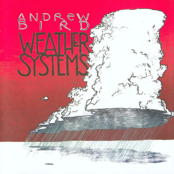 Andrew Bird - Weather Systems (CD, Album, Enh) - USED