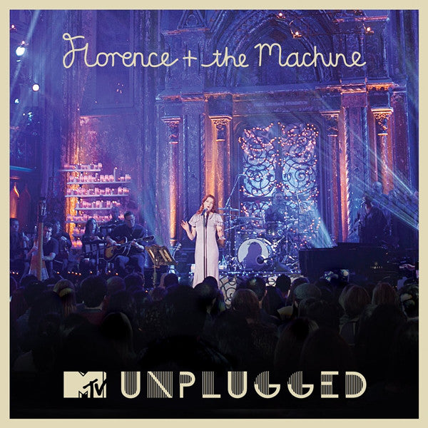 Florence + The Machine* - MTV Unplugged (CD, Album) - NEW