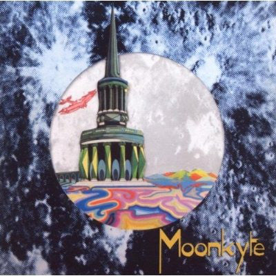 Moonkyte - Count Me Out (LP, Album, Unofficial) - USED