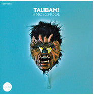 "Talibam! #noschool* - Step Into The Marina / Party Like A Star (7"", Single, Ltd) - USED"
