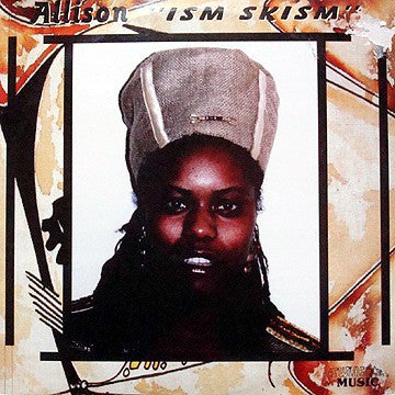 Allison (9) - Ism Skism (LP, Album) - USED