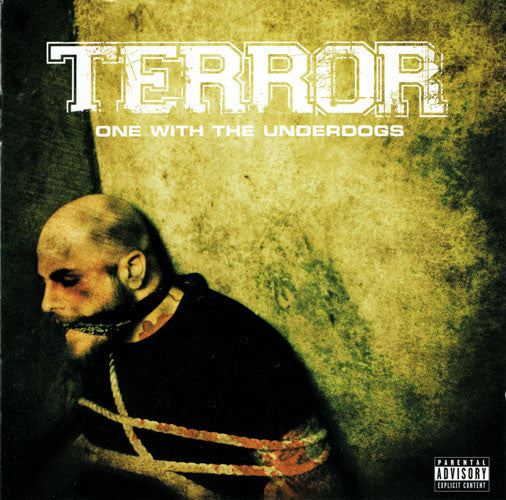 Terror (3) - One With The Underdogs (CD, Album) - USED
