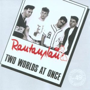 Rantanplan (2) - Two World At Once (CD, Album) - USED