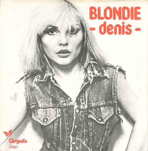 "Blondie - Denis (7"", Single) - USED"