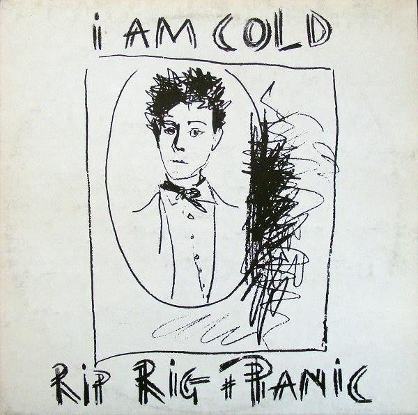"Rip Rig + Panic* - I Am Cold (2x12"", Album) - USED"