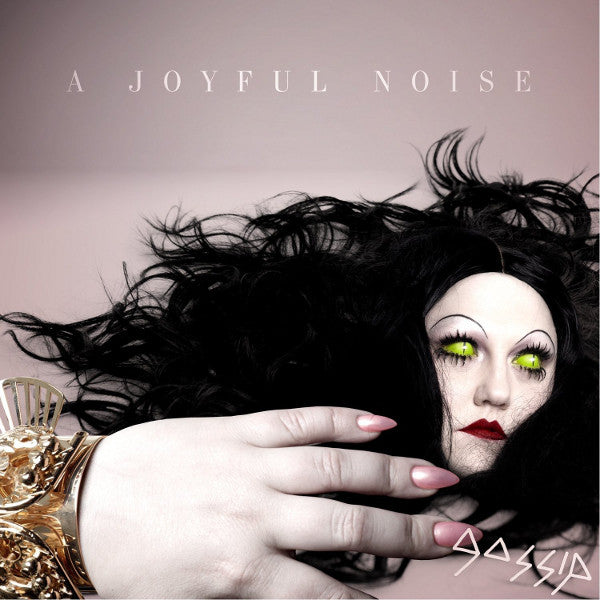 Gossip* - A Joyful Noise (LP, Album) - NEW
