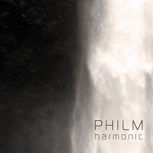 Philm - Harmonic (CD, Album) - USED
