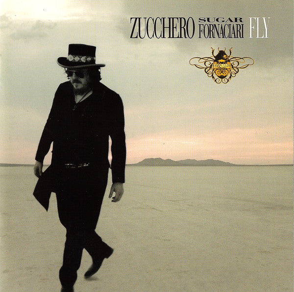 Zucchero Sugar Fornaciari* - Fly (CD, Album) - NEW