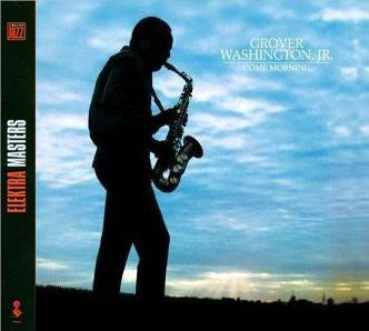 Grover Washington, Jr. - Come Morning (CD, Album, RE) - USED