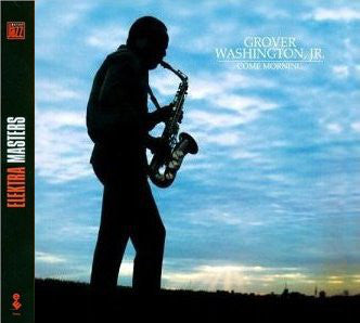 Grover Washington, Jr. - Come Morning (CD, Album, RE, RM) - USED