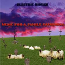 Electric Riders - Music For A Family Gathering (2xLP) - NEW
