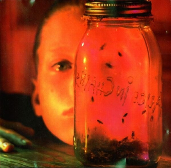 Alice In Chains - Jar Of Flies (CD, EP) - NEW