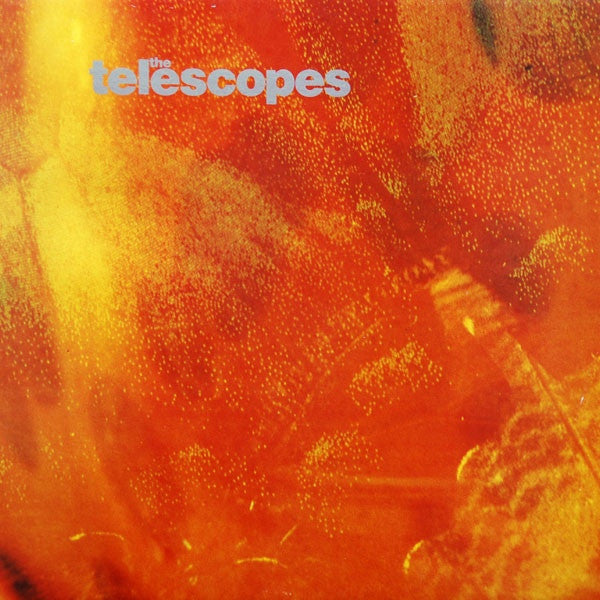 "The Telescopes - Celeste (12"", Single) - USED"