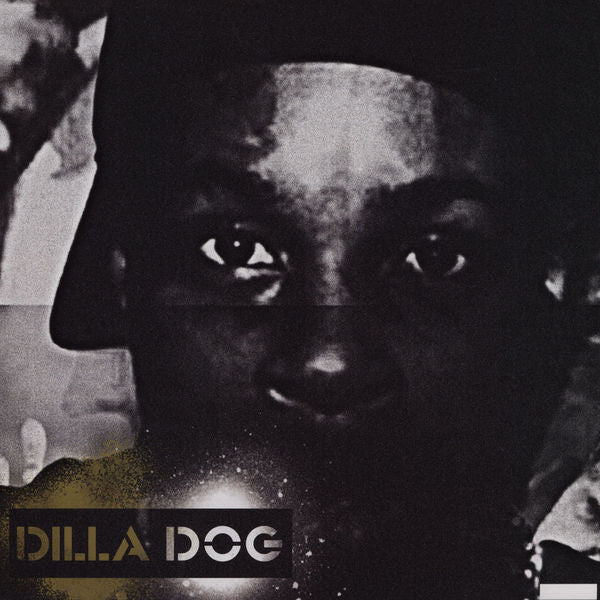 "Dilla Dog* - Dillatroit (12"", EP, Ltd) - USED"