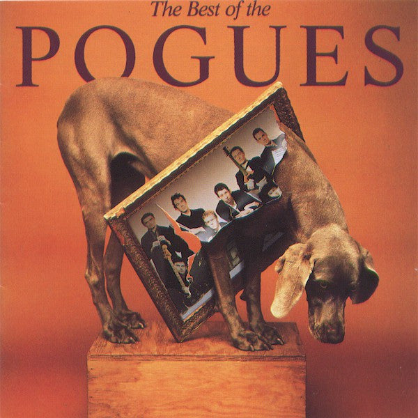 The Pogues - The Best Of The Pogues (CD, Comp) - NEW