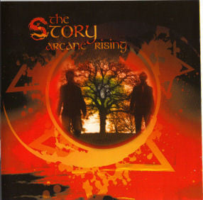 The Story (2) - Arcane Rising (CD, Album) - NEW