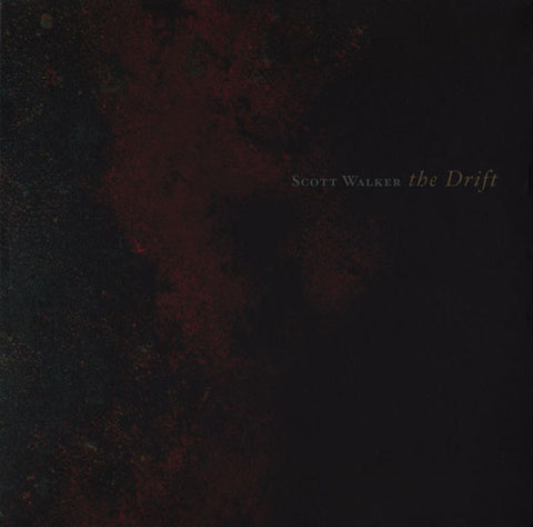Scott Walker - The Drift (2xLP, Album, RE) - NEW