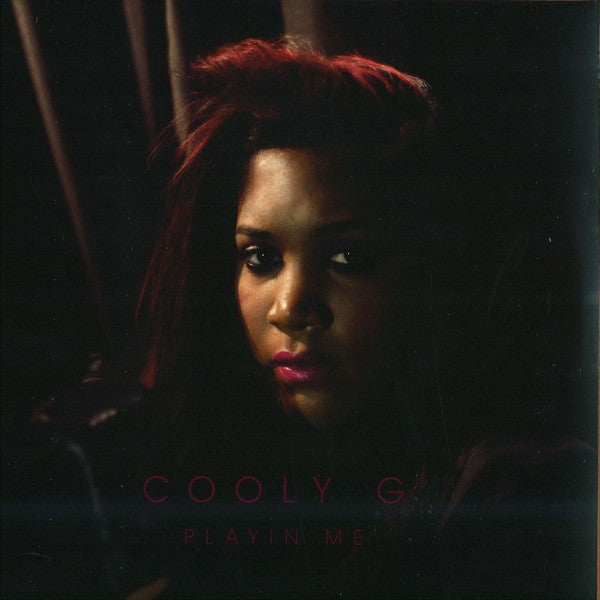 Cooly G - Playin Me (2xLP, Album) - NEW
