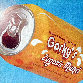 Gorky's Zygotic Mynci - How I Long To Feel That Summer In My Heart (CD, Album, Jew) - USED