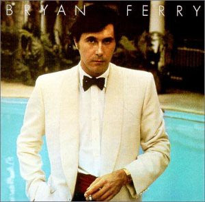 Bryan Ferry - Another Time, Another Place (HDCD, Album, RM) - USED