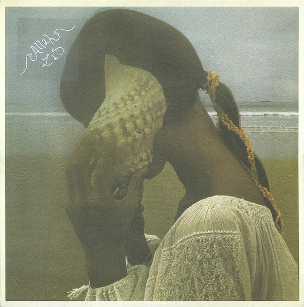 Allah-Las - Allah-Las (LP, Album) - USED