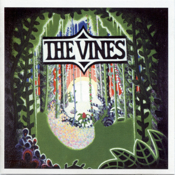 The Vines - Highly Evolved (CD, Album) - USED