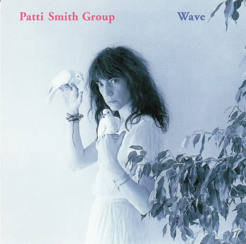 Patti Smith Group - Wave (CD, Album, RE, RM) - USED