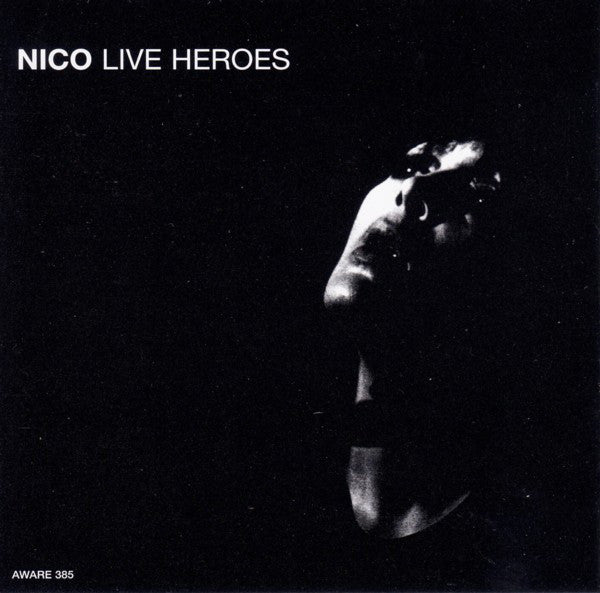 Nico (3) - Live Heroes (CD, Comp, RE) - USED