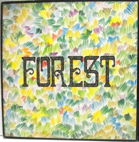 Forest (4) - BBC Concert (LP, RE) - NEW
