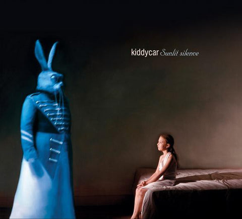 Kiddycar - Sunlit Silence (CD, Album) - USED