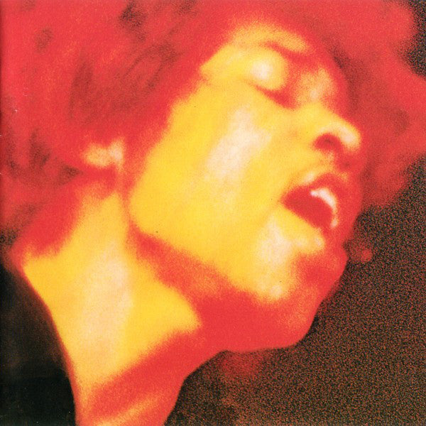 The Jimi Hendrix Experience - Electric Ladyland (CD, Album, RE, RM) - USED