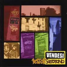 Sottotono - Vendesi - Best Of (CD, Comp) - USED