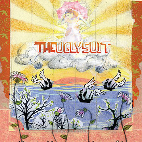 The Uglysuit - The Uglysuit (CD, Album) - NEW