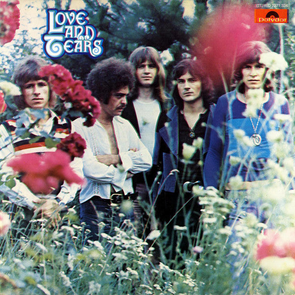Love And Tears - Love And Tears (LP, Album) - USED
